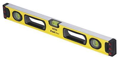 "Stanley 43-524 24"" FatMax Non-Magnetic Level"