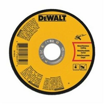 "DEWALT DWA8054 7"" x .045"" x 7/8"" Metal Cut-Off Wheel"