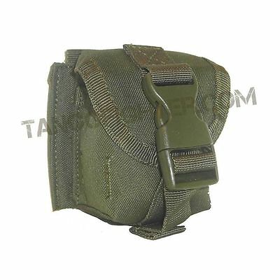 CONDOR MA15 MOLLE PALS M67 HE Single Frag Grenade Pouch OD Green