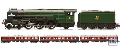 R3059 Hornby HO/OO Gauge Tornado Express Train Pack