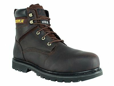 Caterpillar Mens Rangler MR 6 Work Boot