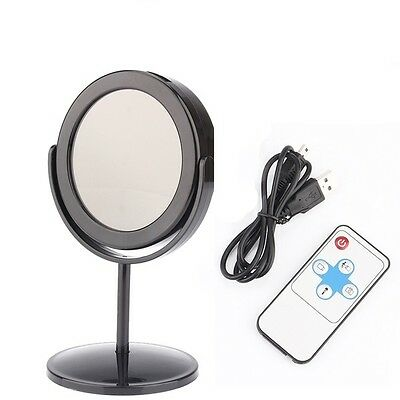 Mini Dvr Spy Camera Video Recorder In Tiny Table Mirror With Motion Detection