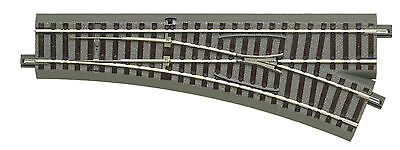 Roco 61141 Gauge H0 geoLine Railroad track right new original packaging