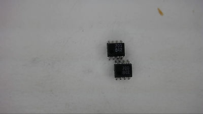 HEWLETT PACKARD HCPL-0700 8-Pin SOIC Optocoupler IC New Lot Quantity-15