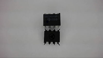 TEXAS INSTRUMENTS SN75451BP 8-Pin Dip 75451 Integrated Circuit New Qty-10