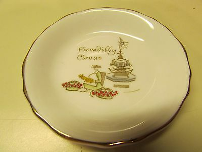 Vintage Royal Chelsea, Bone China England Butter Pat Wedgewood Group