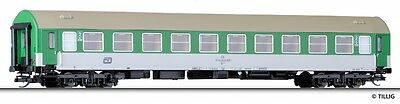TILLIG 16656 TT coaches 2nd class the CD Epoch V new original packaging