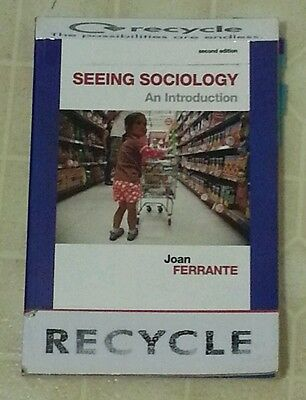 Sociology a brief introduction by richard t schaefer ebook login fandeluxe Image collections