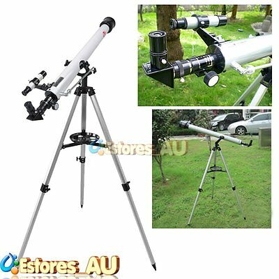 Phoenix F60900 Monocular 675X Zoom Astronomical Telescope Spotting Scope【AU】