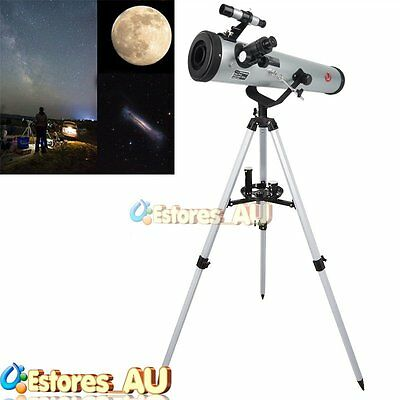Phoenix F76700 350X Zoom Monocular Astronomical Telescope Spotting Scope【AU】