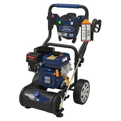 5Hp Petrol Pressure Washer Giving 2700Psi and 8.7L/m