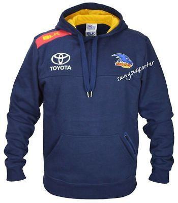 Adelaide Crows 2016 Pullover Hoodie 'Select Size' S-7XL BNWT