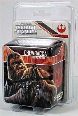 Star Wars Imperial Assault Board Game: Chewbacca Ally Pack