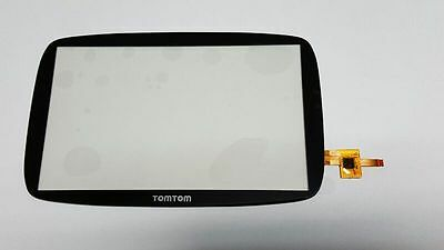Touch Screen Display Replacement Part for TomTom Go 600