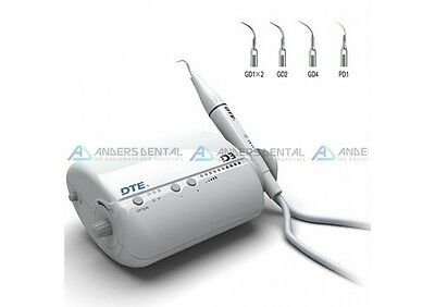 ZEG Ultraschall Scaler D3 DTE Original NEU OVP Woodpecker