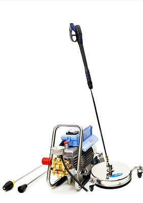 Slip Stream Pro Electric Pressure Washer with 12″ Surface Cleaner