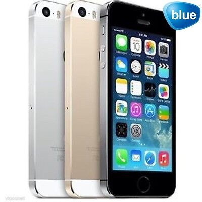 Apple iPhone 5s 16GB 32GB 64GB - Alle Farben ...::NEU::...