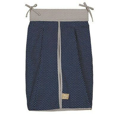 Perfectly Preppy - Diaper Stacker