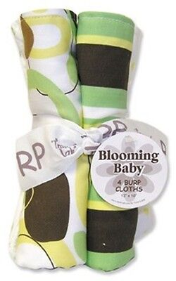 Bouquet 4 Pack Burp - Giggles