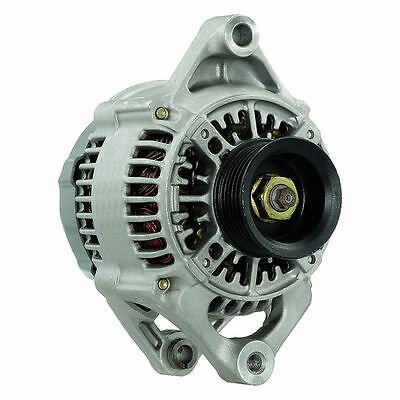 Reman Alternator 13578 Fits Chrysler Cirrus 2.4L 95-97, Dodge Stratus 2.0L 95-00