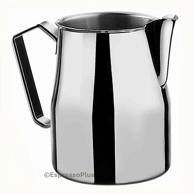 Motta Europa Professonal Milk Frothing Pitcher 17 oz / .50 cl - Made in Italy