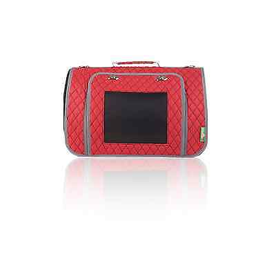 Stylish Collapsible Pet Carriers