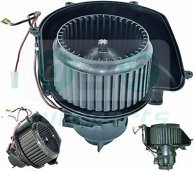 For VAUXHALL Astra H (2004-2010) Heater Blower Fan Motor 1845101, 1845065