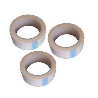 Professional Eyelash Extension MicroPore Tape - 5 Rolls
