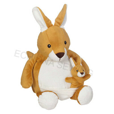 Embroider Buddy - Kerry Kangaroo 16 Inch