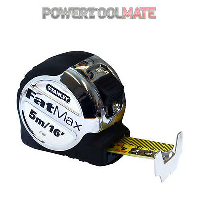 Stanley 533886 FatMax Xtreme 5 Meter Tape Measure 5m/16ft