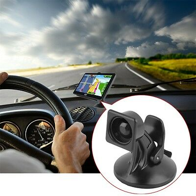 New Black Suction Cup Mount and Holder Bracket For tomtom go 720/920 GPS OK