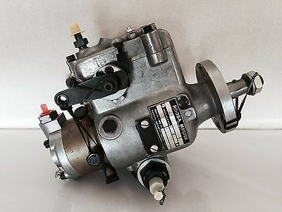 Allis Chalmers Roosa Master Db Injectors Turbo Chargers Service