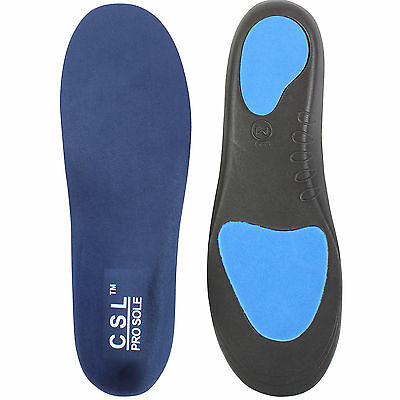 Orthotic Insoles Arch Support Back heel Pain Treatment of Plantar fasciitis