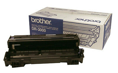 New Brother DR-3000 Drum Unit for Laser Printer