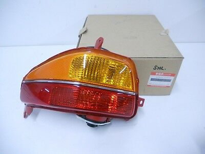 Suzuki AN650 2003-04 Burgman Left Rear Combination Lamp Indicator New RRP £97.42