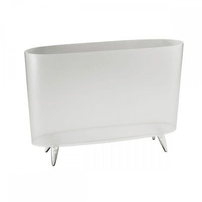 Koziol Milano Clear/Transparent  Magazine Rack