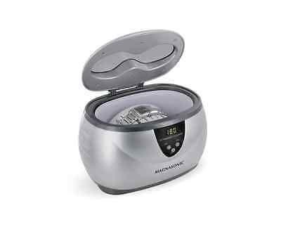 Magnasonic Professional Polishing Ultrasonic Jewelry Cleaner with Digital Timer