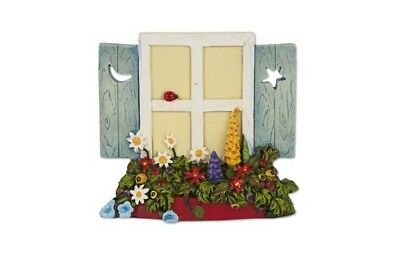 Mary Engelbreit Fairy Gardens Mini - Hanging Fairy Window