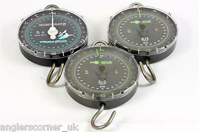 Korda Limited Edition Weighing Scales by Reuben Heaton / Carp Fishing