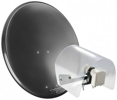 Satellite Antenna LNB Weather Protection Rain Cover Snow cover Para Protection