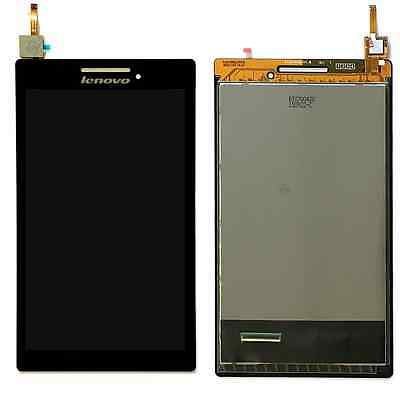 Digitizer Touch Screen + LCD Assembly For Lenovo Tab 2 A7-20F , A7-20