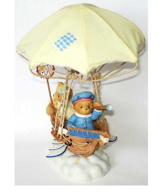 """Cherished Teddies Kathy & Ken """"Charting the Heavens With You"""" 10th Anniversary"""