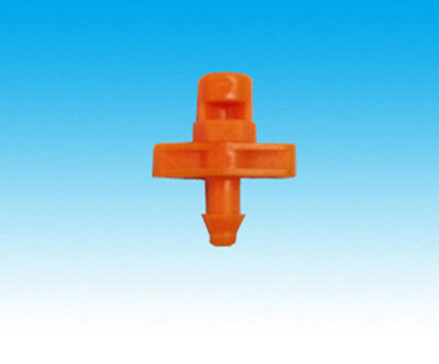 90 degree Micro Spray Jets 1/4 Circle sprinkler for irrigation watering