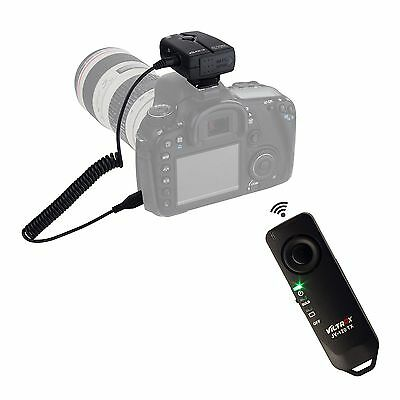 Wireless Remote Control Shutter Release for Sony A7 II A7S A7R A6000 A3000 HX60