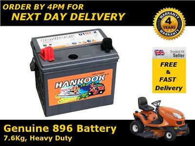 068 Titanium Car Van Battery 12V 68Ah 550CCA