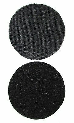 Velcro® Brand Fastener Patch Backing Military Police Tactical Male & Female Set