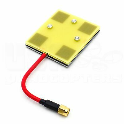 5.8Ghz FPV Panel Antenna 14dbi RP-SMA Directional Patch Antenna Receiver