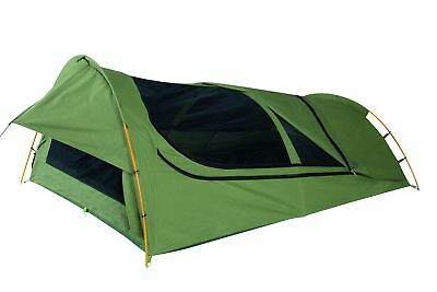 Oztrail Swag Mitchell Double Expedition Canvas