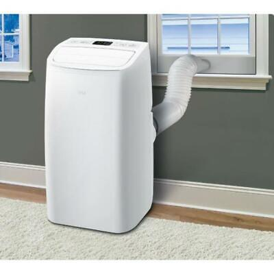 LG LP1014WNR 10,000BTU Portable Air Conditioner & Dehumidifier Function Remote