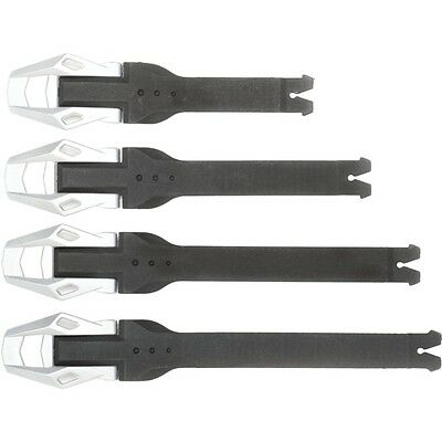 Scott NEW 250 450 MX Boots Straps Set 4 pack Replacement Buckle Strap Kit